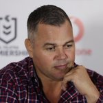 BREAKINGBroncos CEO says Seibold is safe and will not be sacked 👉 https://t.co/kI50H7gBTU