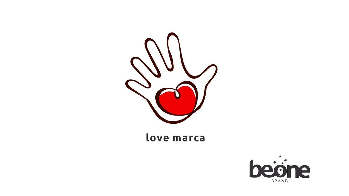 𝑳𝑶𝑽𝑬 𝑴𝑨𝑹𝑪𝑨 🖐🏻❤️ . . . . . #beonebrand #love #marca #apoyoalcomerciolocal #apoyamostumarca #creatividad #emociones #diseño #diseñografico #branding #marketing #manoamano #instagood #picoftheday #amazing #sorprende #4Julio #sabadodecuarentena