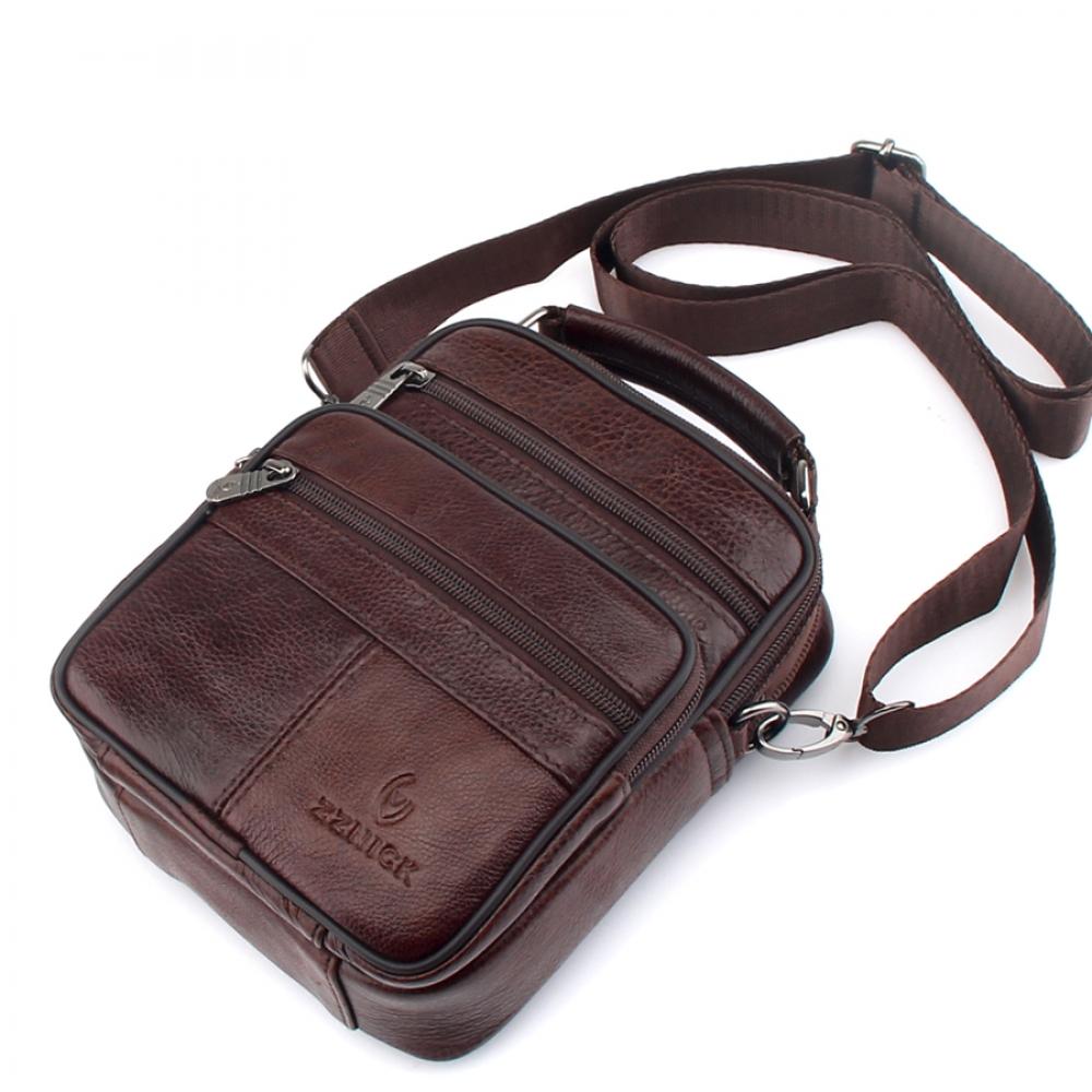 #boy #boys Men's Leather Shoulder Bag https://morettishop.com/mens-leather-shoulder-bag/…pic.twitter.com/DR0oWHfFdO