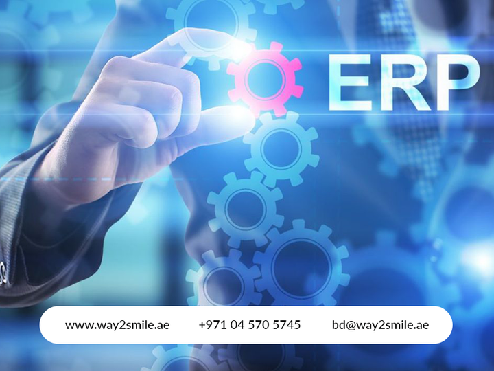 As an #OfficialOdooPartner, #Way2Smile provides #ERPSolutions in the preferential languages, locations, and industries where you expect to make headlines!  Visit Way2Smile - https://bit.ly/3899G3U to get started.  #ERPSoftwareDevelopment #OdooPartnerpic.twitter.com/6cXxJVfySa