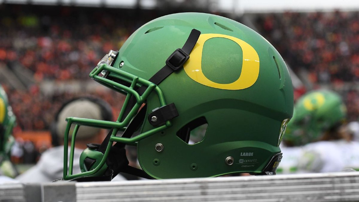 CollegeFootball ― Top-10 WR Brevard says he'll attend Oregon http://dlvr.it/RZzFB3 ►  http://betbitcoin.pro  √pic.twitter.com/WraTILUtFv