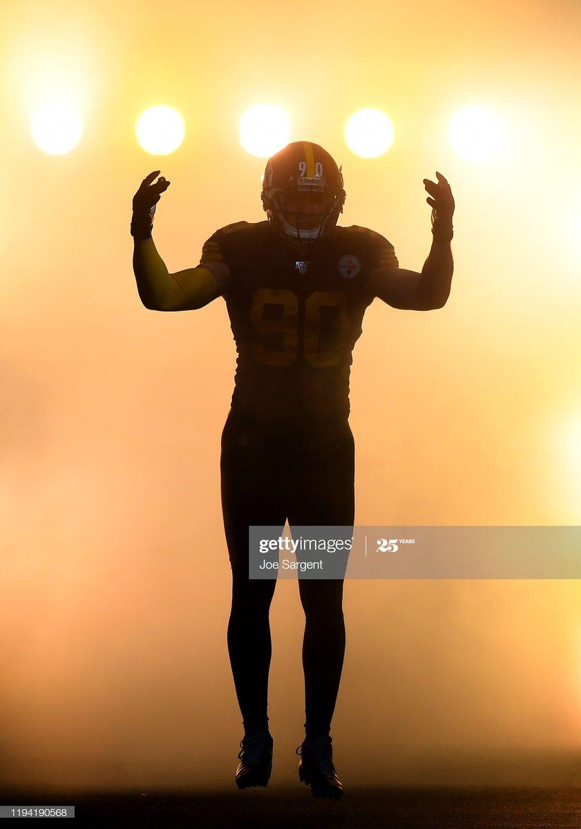 Watt!!! #Steelers https://t.co/pBLnmzA5R5