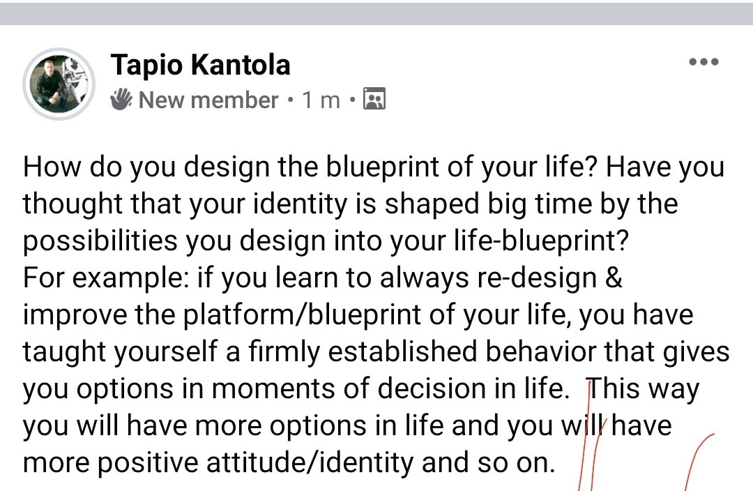 #Blueprint #Identity #Personality #Purpose #Motivation #Plan #Roadmap #Choice #Choices #Life #Design #Goals #Hatvard #Leadership @TonyRobbins #Decision #Decide #Blueprint #Mindset #Strategy #Behavior #Psychology #Option #Improve #Attitude #Platform #control #Power https://t.co/Z2OrwpIlnL