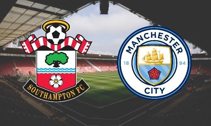 ⚽️MATCHDAY😍  🆚 Southampton  🏆 Premier league  🏟 St mary's stadium  ⏰ 19:00 WAT 📺 Supersport  #ManCity #SOUMCI #Nigeria https://t.co/oiJJPnHeRe