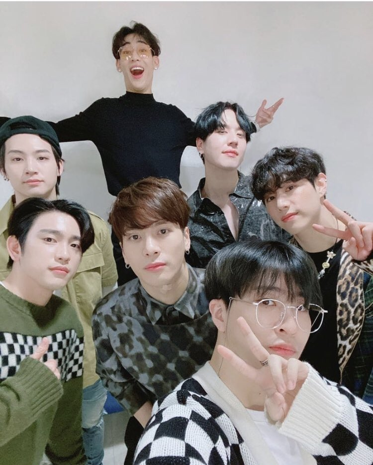 I REALLY HOPE OUR VOICE GETS HEARD ALL WE ASK FOR IS PROPER PROMOTIONS AND SAFETY AND WELL BEING OF OUR BOYS!  #JYPE_GOT7DeserveFairTreatment<br>http://pic.twitter.com/lTPrHQ7Atr
