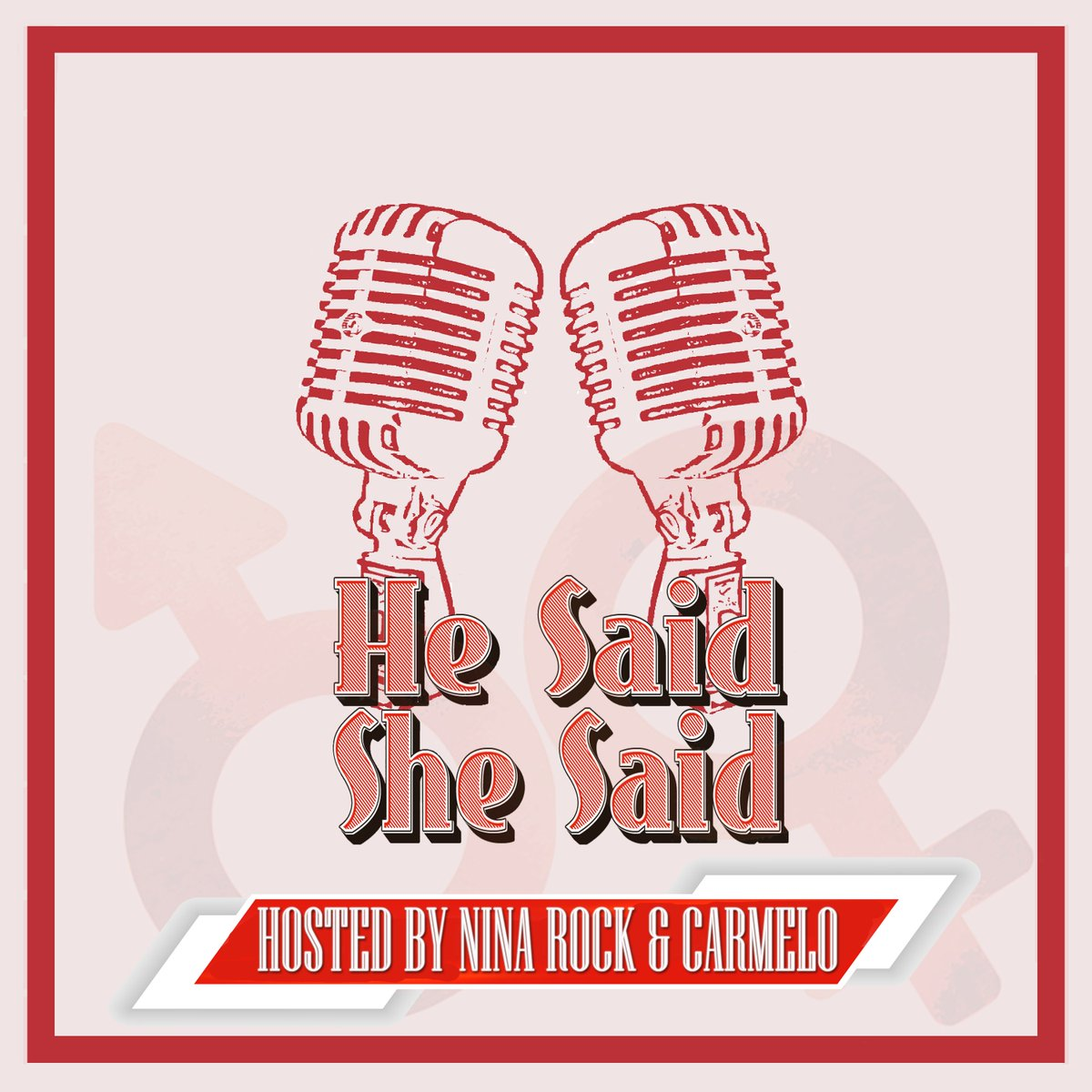 You do not want to miss the next He Said She Said, Wed. July 15, 2020 at 7 PM. As Nina Rock and I discuss Selling sex, Only Fans, etc. and the stigma that is encountered. https://t.co/YBqu10uJgV #hesaidshesaid #scradio #podcast https://t.co/RsYZ0DVLn3