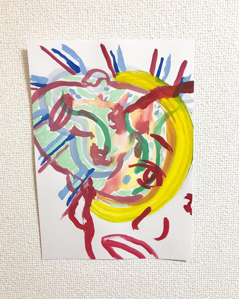 作品完成。 PLAYTHEHOPE 作品No.7297   #art  #japan #drawing #originalart   #Watercolor   完成作品10000枚達成まで、   あと2703枚。   PLAYTHEHOPEへのメッセージは↓ playthehopekanaki@gmail.com