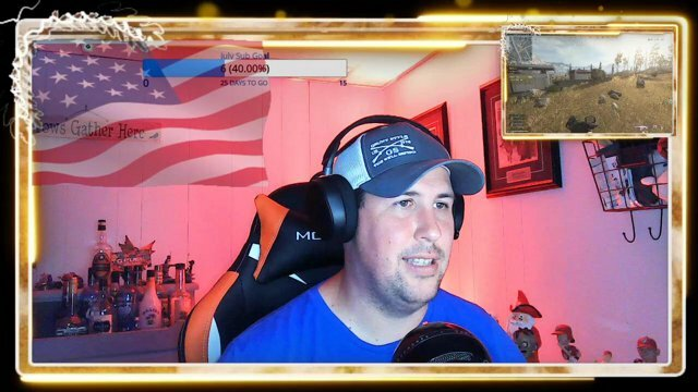 Game time! Playing Call of Duty: Modern Warfare https://ift.tt/2HyI2hZ on Twitch. Stop by and hang out. #SmallStreamers #AthenaScope #TwitchStreamers #TwitchTVpic.twitter.com/UcameZry04