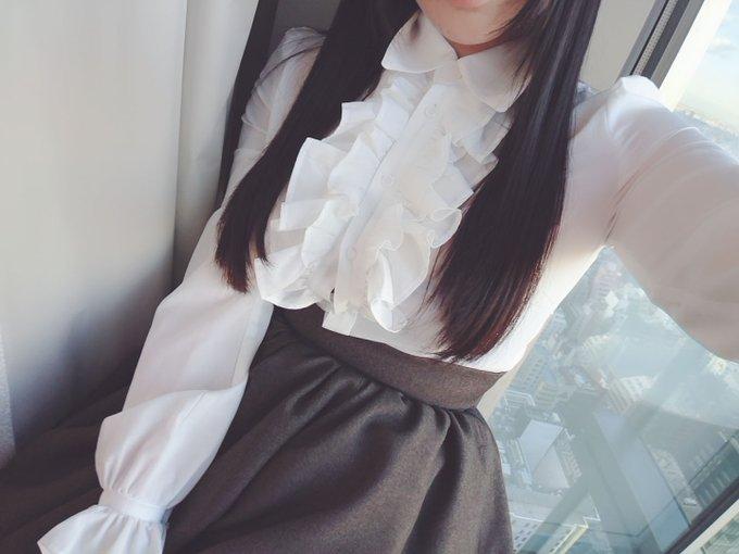コスプレイヤー岡田ゆいのTwitter自撮りエロ画像16
