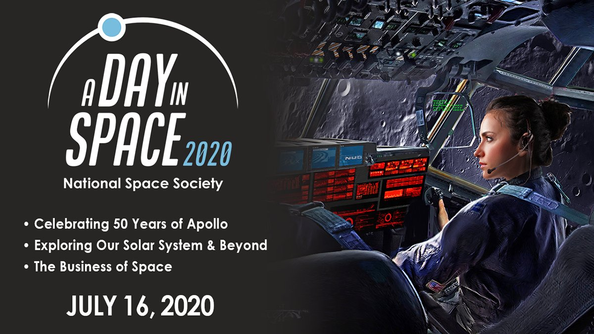 On #July4th we wish peace + goodwill for all the people of Earth 🌍 And ... on July 16 join us for A Day in #Space exclusive broadcast with @TheRealBuzz @DrSianProctor @FutureJurvetson @shawnapandya @AlanStern @AnthonyPaustian @geoffnotkin + more! adayinspace.nss.org
