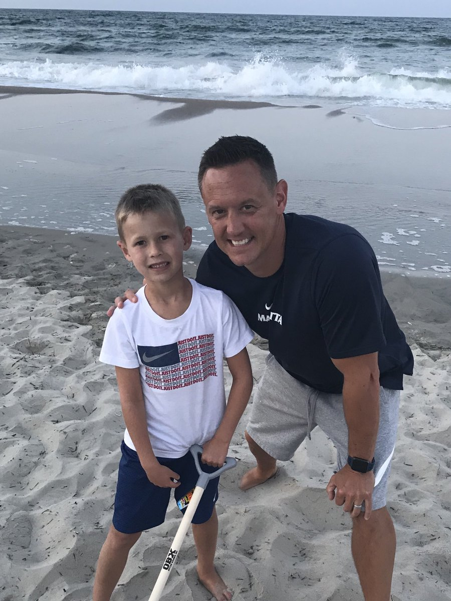 Happy 7th Birthday Trey!  I couldn't be prouder of you! https://t.co/W8QsZhCDdU