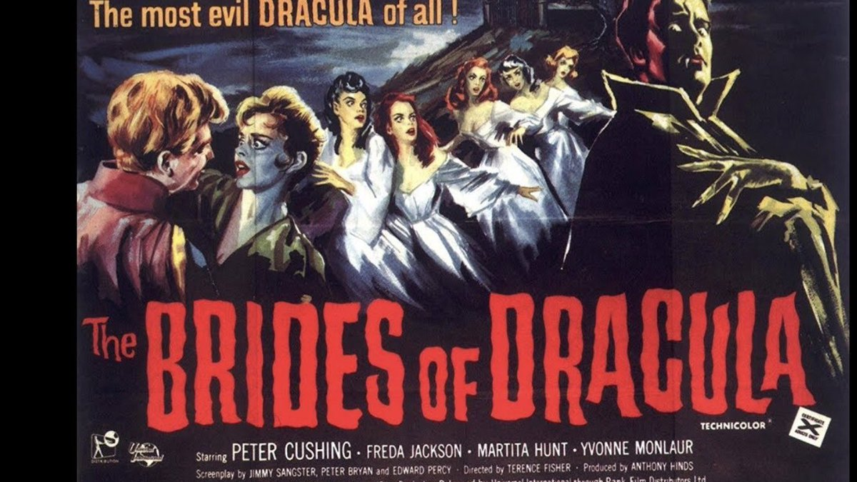 GREAT NIGHT SVENNERS ! #Svengoolie was rockin'TONIGHT ! Seeya next week for the HAMMER CLASSIC - THE BRIDES OF DRACULA !!! WHOOP WHOOP ! <br>http://pic.twitter.com/CumDET8n9p