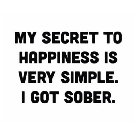 Guaranteed your life is much more fulfilled as a sober one. #SelfcareSaturday <br>http://pic.twitter.com/Yy88VZdl8l