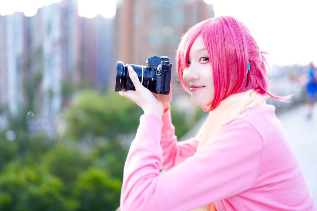 #攝影: 李樂琦 #後期:李樂琦  #Coser:@mewomawo   #地縛少年花子くん #三葉惣助 #mitsubasousuke #mitsuba #コスプレ #cosplay #coser #cosplayer #kawaii #kawaiicosplay #cosplaygirl #cosplayphoto #cosplaygirls #coolcosplay #handsomejackcosplay #cosplayersofinstagrampic.twitter.com/YlbanSsZem