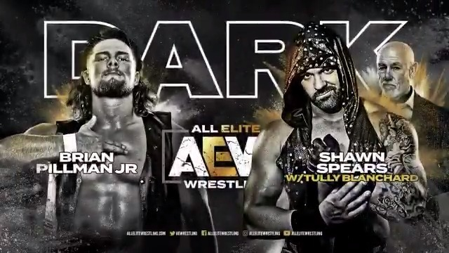 Tomorrow night on #AEWDark, we have eight stacked matches ready! Watch #AEWDark every Tuesday at 7e/6c via our YouTube channel at youtube.com/allelitewrestl….