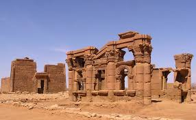 FACT: The port city of Adulis in Eritrea is one of the ancient cities in Africa, established during the time of Aksumite Kingdom (100AD-940AD).   The ruins of Adulis are found in present-day city of Zula. The Roman merchants used the port during the second and third centuries AD.