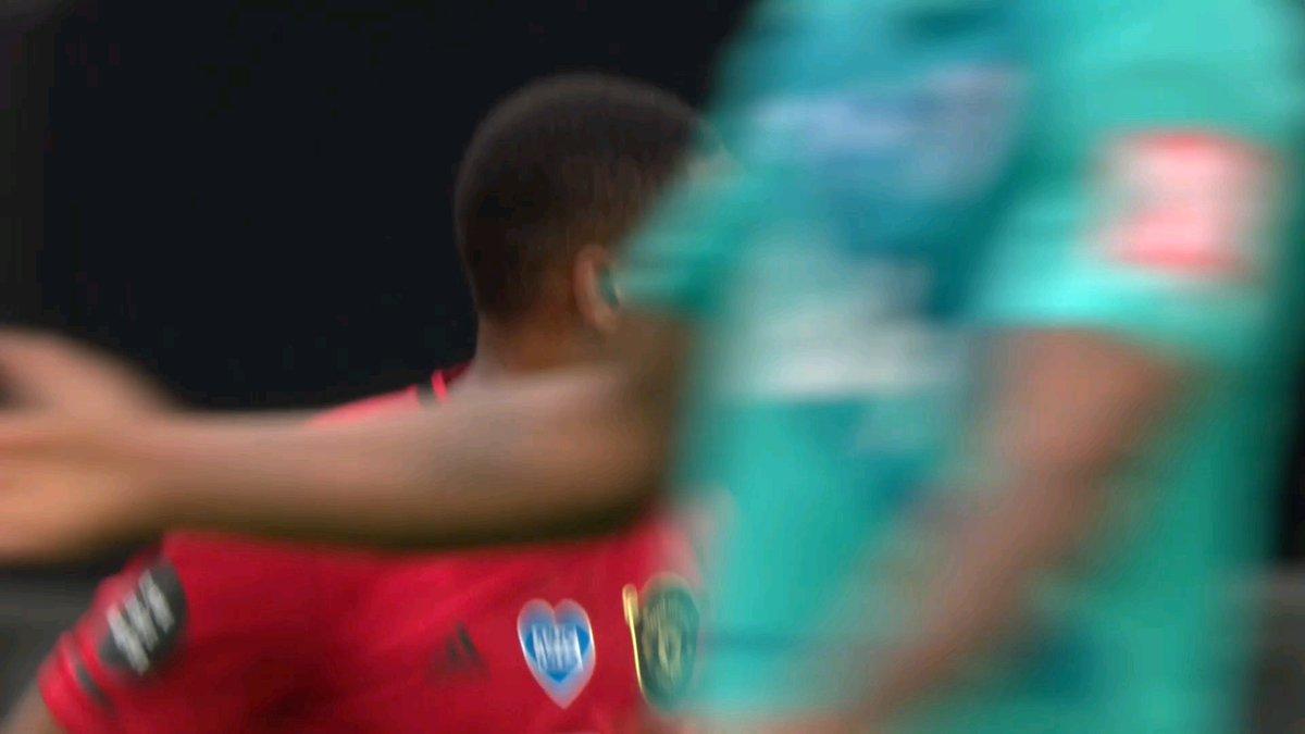 [Match Highlights] Greenwood at the double as Man Utd hammer Bournemouth!   Man Utd 5-2 Bournemouth https://t.co/XsU2FfKNLR #UtdTalk #United #ManUTD #ManchesterUnited https://t.co/ihCQYMXgOL