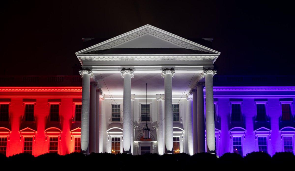 The White House (@WhiteHouse) on Twitter photo 05/07/2020 15:04:23