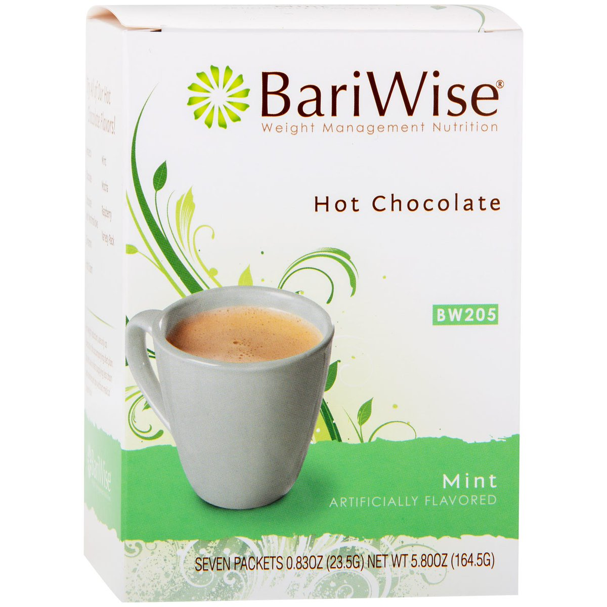 Protein Diet Hot Chocolate Mint (7 ct) - BariWise from https://skinny-me.co.uk/diet/sale.php?id=598663943… #Dietingpic.twitter.com/mbYtgxYOkl  by MinT
