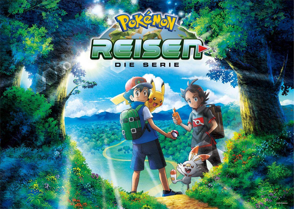 Nicht verpassen: Heute um 10:30 Uhr läuft die erste Folge der 23. Staffel des Pokémon Anime bei Super RTL! Eine Stunde später, um 11:30 Uhr, läuft die selbe Folge bei TOGGO plus. Alle Infos zum Pokémon Anime findet ihr hier bei uns: https://www.bisafans.de/anime/pocket-monsters/s23/folge_1088.php…pic.twitter.com/TryyR4DJNA  by 🈳️