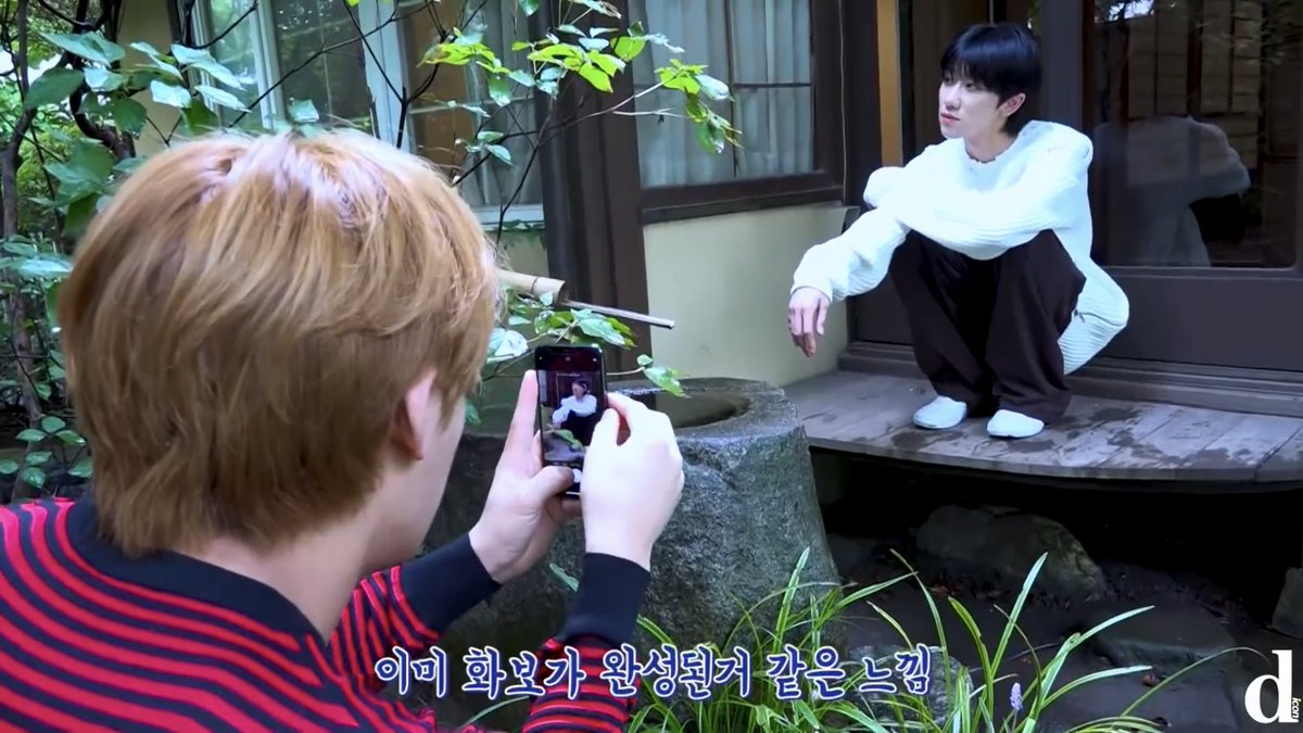 remember in 2018 when wonwoo and mingyu had a photography contest for who'd take the best photo? well not anymore, they work together now. pic.twitter.com/PNJdpBIxgq  by nany🌻🍭
