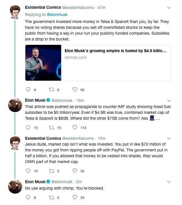 @zei_squirrel's photo on Musk