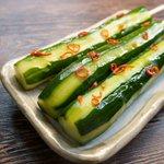 漬けるだけでOK?!夏におすすめ、きゅうりを使った簡単レシピ!