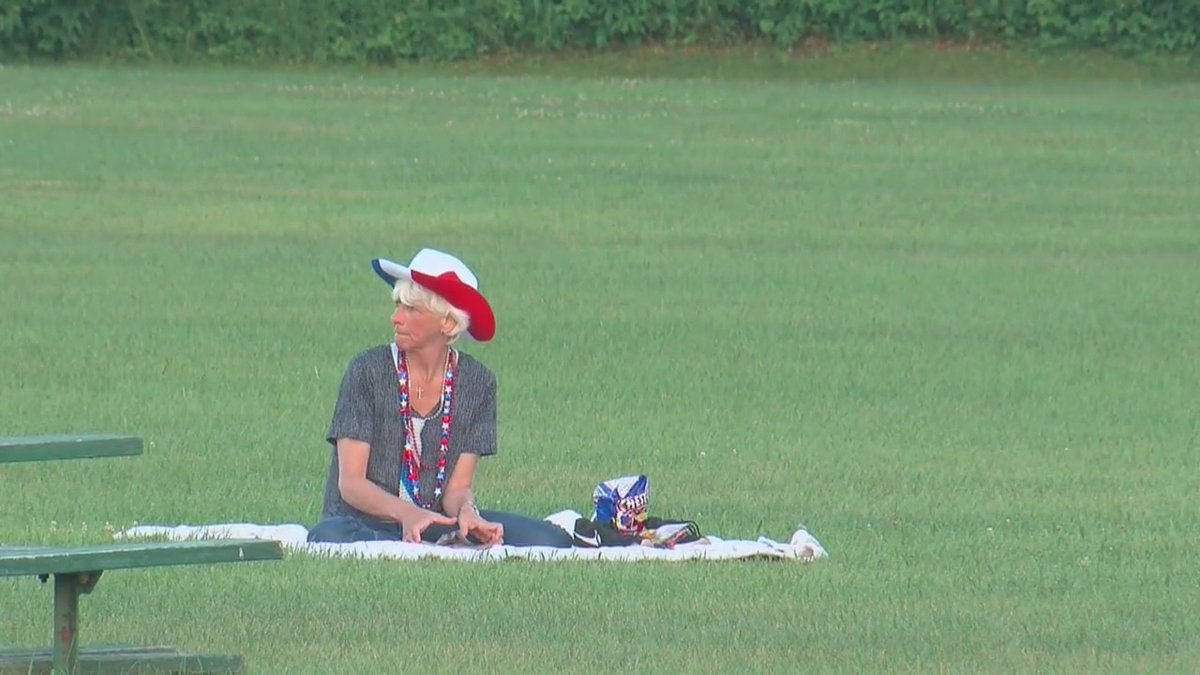 Minnesota communities have taken very different approaches to celebrating this most unusual 4th of July. | https://t.co/gtfS1pTlRR https://t.co/d0wZjYmXgE