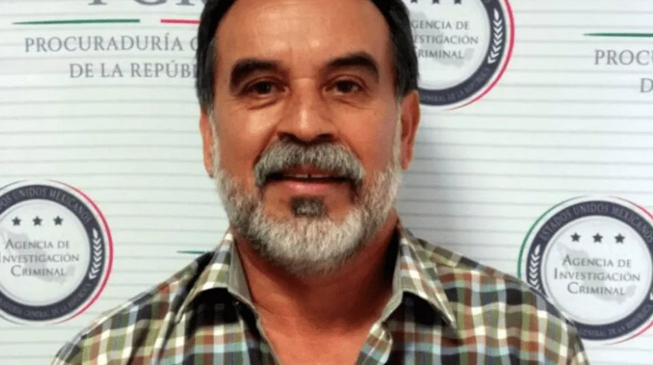 """""""El Tío"""", el narco que habría movido las carreras de Julión Álvarez y Rafa Márquez para lavar dinero https://t.co/YFUQUIZphs https://t.co/gyx5qkElFD"""