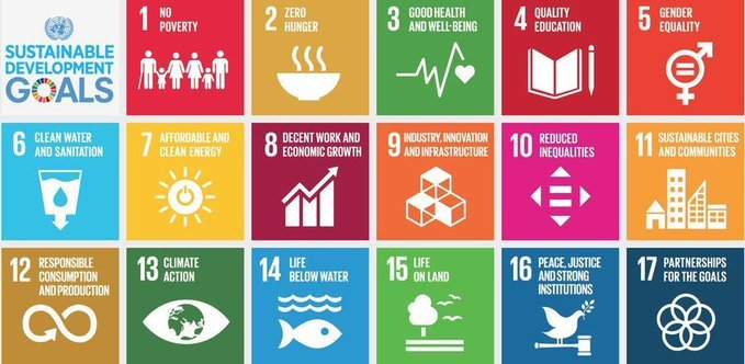 The relationship between #COVID19 and the #SDGs is 2way. Not only has the virus an impact on their achievement, but also the extent to which progress has been made on the goals determines the severity of the crisis. Read more in this piece w/ Joe Colombano 4sd.info/wp-content/upl…