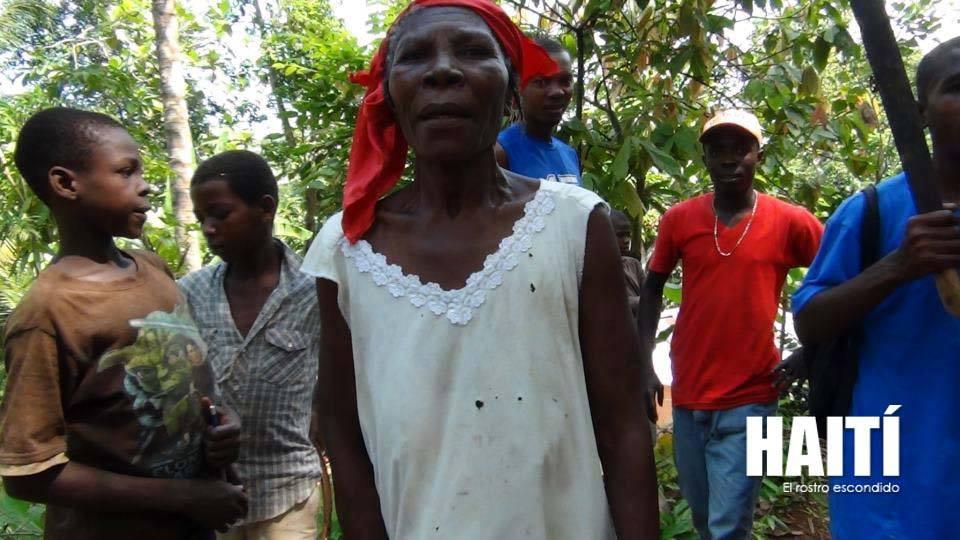 """CONADECAFROVE auf Twitter: """"@conadecafrove En el marco de la cuarentena  radical les invita este domingo #05Jul a las 3:00 p.m a ver por nuestras  redes @HaitiRostro """"Haití, El Rostro Escondido"""" Documental de"""
