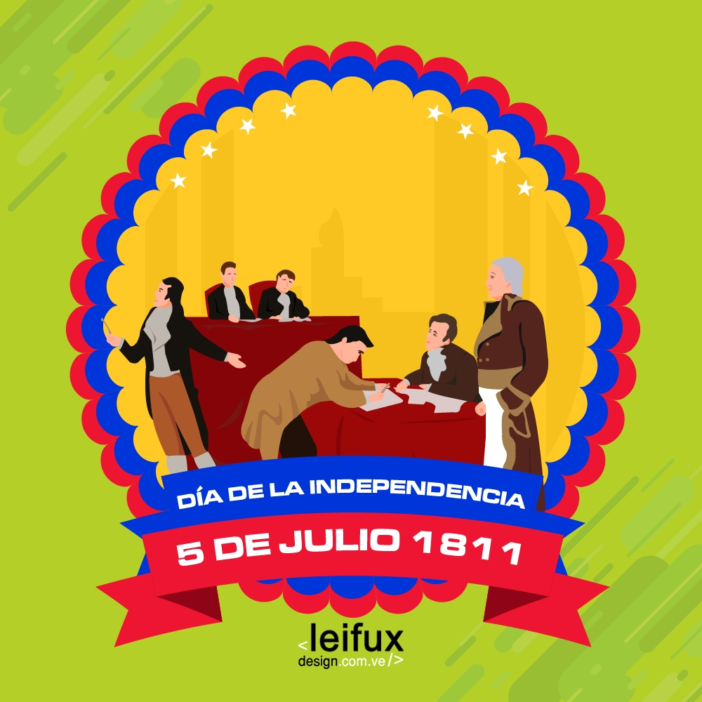 #5dejulio #indenpendencia #venezuela #caracas #characterdesign #illustration #webdesign #digitaldesign #vector #vectorart #artwork #illustration #venezuela #japan #czech #ai #flatdesign #adobe #graphicdesign #instadesign #socialdesign https://t.co/n4q5TGI6s2