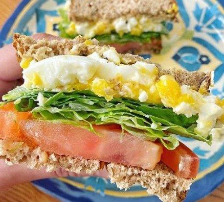 #Egg #Salad #Sandwich #Recipe – Make Delicious Sandwich Under 20 Minutes | #Japanese egg salad.  https://t.co/AipsHawC8W https://t.co/1m5Rx4QDcu