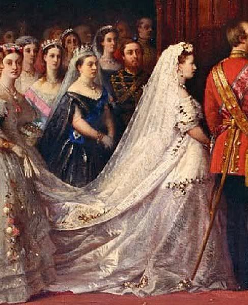 #OTD 1866 Princess Helena married Prince Christian of Schleswig-Holstein in the Private Chapel at Windsor Castle.  #RoyalWedding  pic.twitter.com/ItRw0Lp0iI
