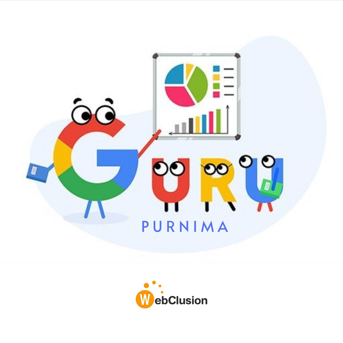 Digital Guru Happy Guru purnima to all from Team Webclusion #webclusion #google #gurupurnima #guruji #gurupurnima2019 #gurupoornima#gurupoornima2020   #SEO #paidmarketing #Socialmediamarketing #website #memes#digitalmarketing #advertisements #displayadvertisingpic.twitter.com/ijSPgTHq5v