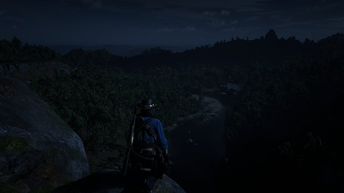 #RedDeadRedemption2 #XboxShare https://t.co/4h3wpQCRxx