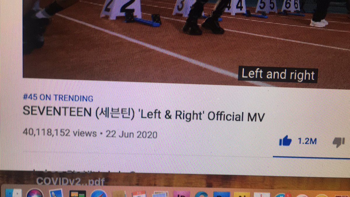 GUYS PLEASE STREAM WE'RE AT 40.1M pic.twitter.com/JH64Jt6ygD