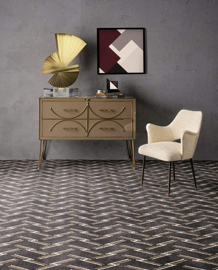 WINDSOR is a subtle but elegant Axminster carpet design, part of our new collection with @gregnatale. This collection is an evolution of Natale's 2014 carpet designs, taking a creative broad sweep in its exploration of nostalgic influences, scaled-up pat… https://instagr.am/p/CCQVD95nOZl/pic.twitter.com/SeNQPJemKt  by DESIGNER RUGS
