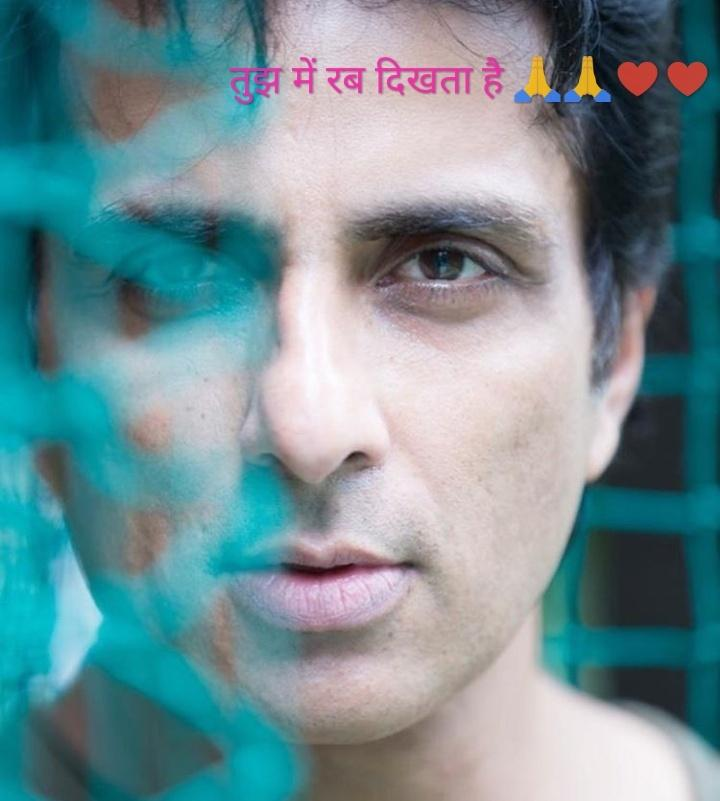 "@SonuSood U r a ""GOD On Earth"". Really appreciate ur selfless service towards our migrant brothers. Really wanna meet u soon in person to see how ""God"" looks like in real. Blessed to live in Mumbai bcoz @SonuSood stays here. Plz let me know when & how can I meet u? Reply plz🙏🙏 https://t.co/vdQ4WpoZJp"