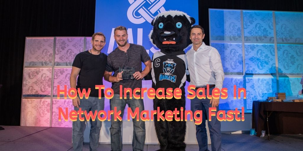 How to Increase Sales In Your Network Marketing Business Fast  https://coachmikemacdonald.com/how-to-increase-sales-in-network-marketing-business/…  #mlm #networkmarketing pic.twitter.com/JAIxRhOyu4