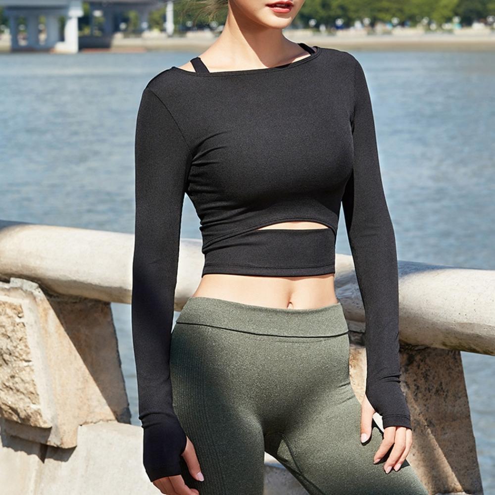 Women's Elastic Gym Shirt #follow4follow #art https://protrendystyle.com/womens-elastic-gym-shirt/…pic.twitter.com/fXt0Ff9GVb