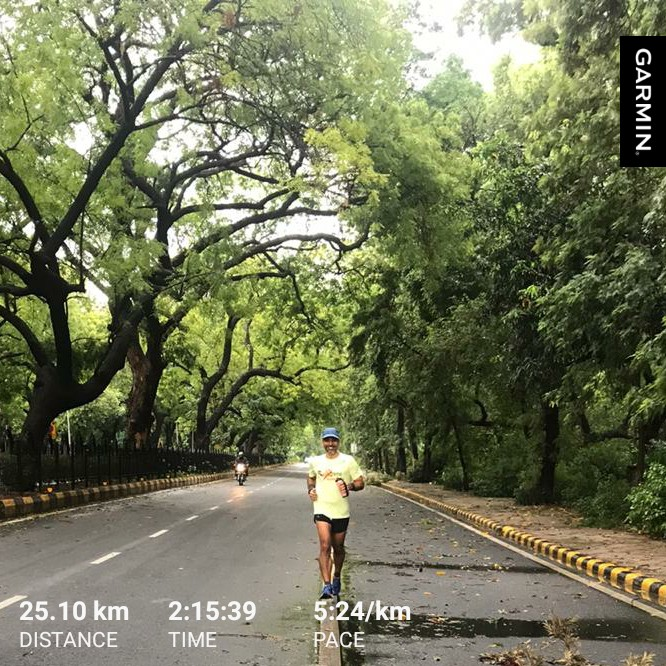 Blissful mornings aren't just to dream for..they are to be experienced in the rain. With a spring in my feet and gratitude in heart to all those who made me what I am. #beatyesterday #marathoner #fastandupfitsquad #FitWithT #running #HappyGuruPurnima #GuruPurnima2020 https://t.co/7ohdp4Nxi1