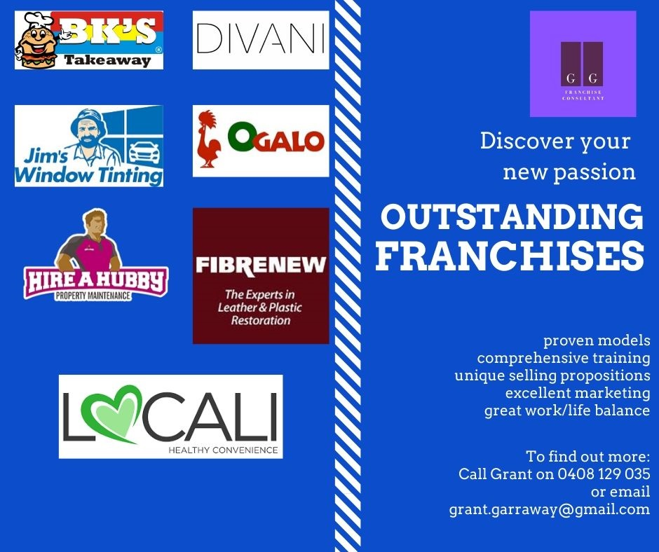 RT https://t.co/jTEpECnzEZ You cannot wait until the conditions are perfect to begin Just BEGINNING will make the conditions perfect for you Explore our clients #franchise options & discove… https://t.co/dhRgUO8RNo