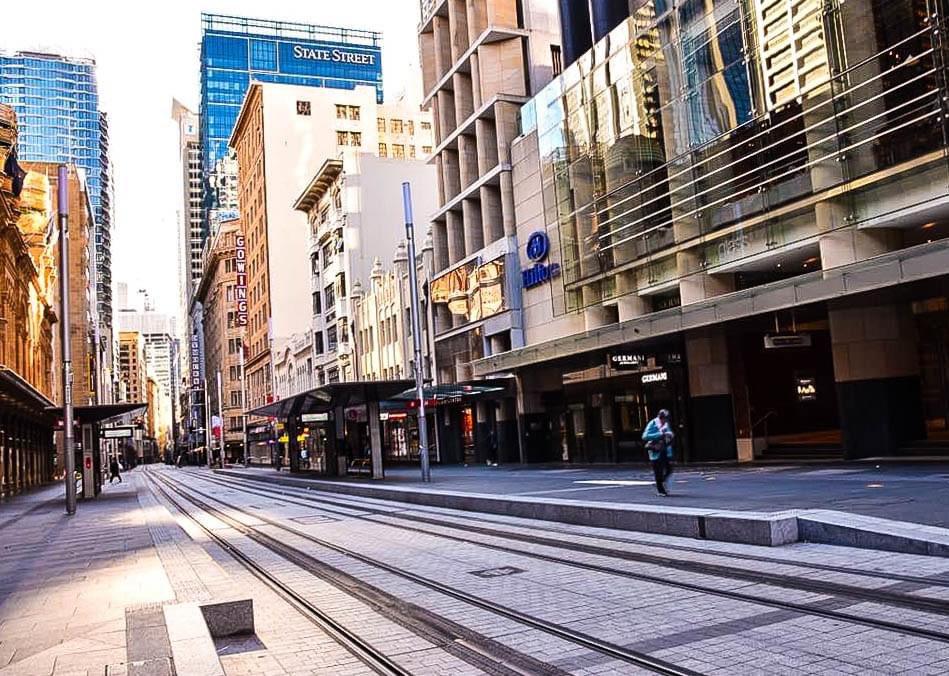 Sydney #Sydney #Photography #CityPhotography #Photo #StreetPhoto #Picture #PhotoOfTheDay