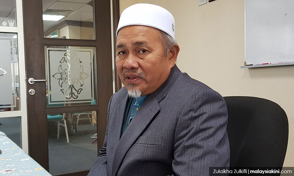 Kelantan water woes to be fully resolved in 40 years - minister https://t.co/fB3kw7DvfX https://t.co/qnIicJEKfZ