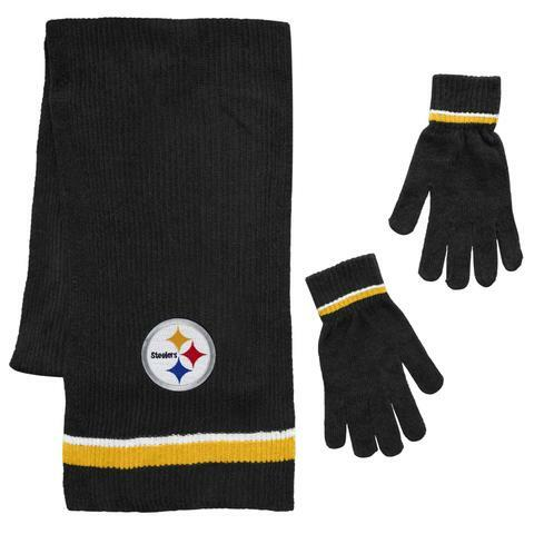 https://t.co/03CYwCd7ar Pittsburgh Steelers Scarf and Glove Gift Set Chenille #PittsburghSteelers #PIT #Pittsburgh #Steelers https://t.co/X9CL4tvgJI