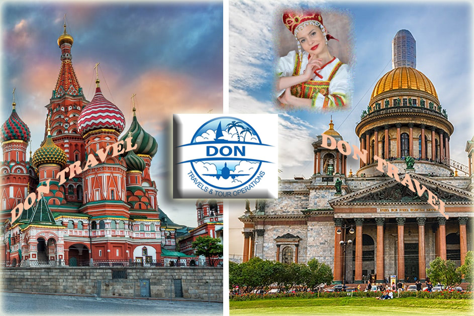 Visit #Russia  #MOSCOW+ST.PETERSBURG 4N/5D MOSCOW+ST.PETERSBURG 5N/6D MOSCOW+ST.PETERSBURG 6N/7D  Want to get in touch with our expert travel experts? Drop us an email on  dontravelmanagement@gmail.com or  WhatsApp, Telegram us on : +94 779548815  #DON_Traveller  pic.twitter.com/jkOncaJ5tB