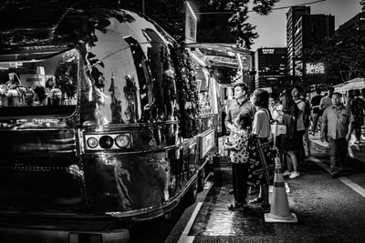 Photo By Sunyu Kim | Unsplash - via @Crowdfire    #blackandwhite #eatingdisorder #composition #toytrains #engagmentplatform