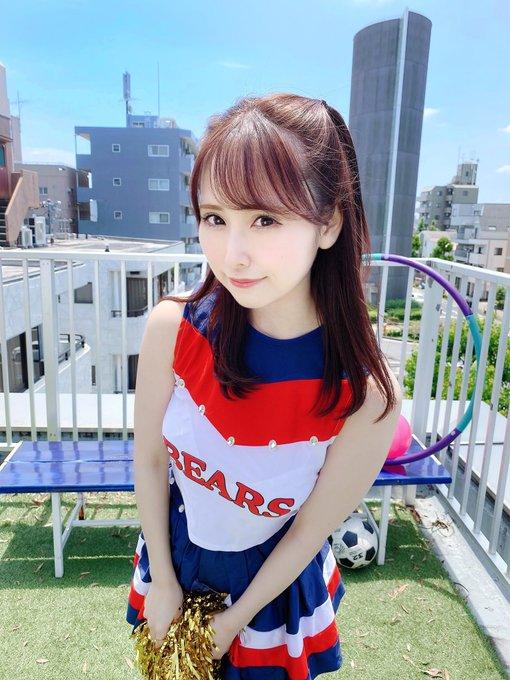 AV女優永瀬みなものTwitter自撮りエロ画像44