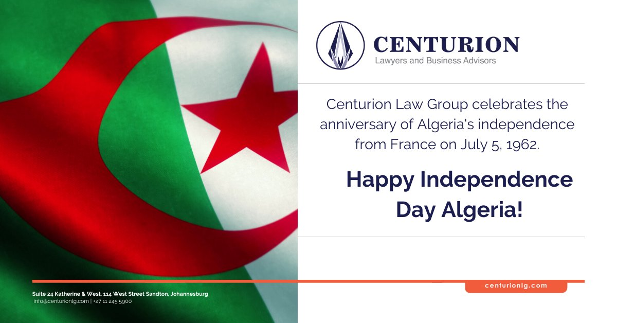 Algeria gained independence from #France in 1962. The military overthrew Algeria's first president in 1965, marking the beginning of authoritarian military-backed rule. Happy independence, #Algeria!  #IndependentDaypic.twitter.com/wawYdkVWbk